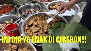 Kuliner Andalan Kota Cirebon!!