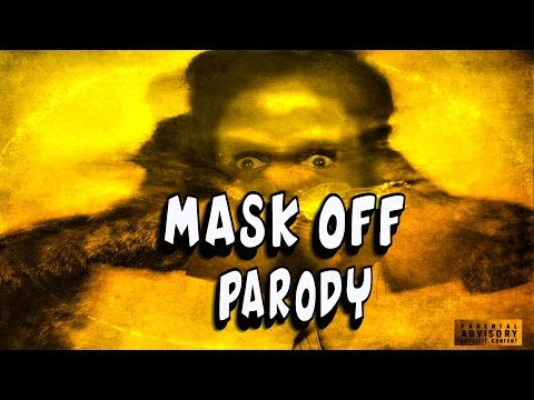 Future - Mask Off PARODY (AFRICAN VERSION)