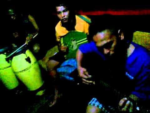 Gambus Kampung Kelapa Mawar(Mawar Irama) - YouTube