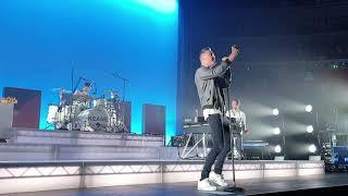 """Keane LIVE - """"You're Not Home"""" - Sep. 29th 2019 - Royal Albert Hall"""