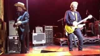 """Marie, Marie"" - The Blasters @ The Observatory Theater - 01-26-2013"
