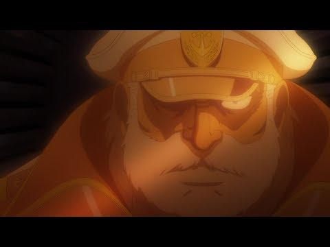 『宇宙戦艦ヤマト2202 愛の戦士たち』第二章 発進篇 月の鏡PV