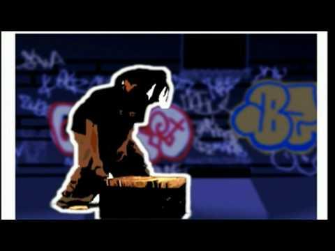Mr. Lif - Return Of The B-Boy [HD]