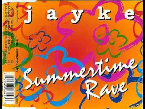 Jayke Summertime Rave