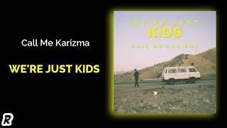 Play We're Just Kids