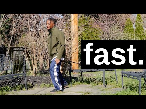 Jaden Smith - Fast (Dance Freestyle by Diavion) #TheVative