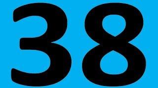 БЕСПЛАТНЫЙ РЕПЕТИТОР ЗОЛОТОЙ ПЛЕЙЛИСТ АНГЛИЙСКИЙ ЯЗЫК ELEMENTARY УРОК 38 УРОКИ АНГЛИЙСКОГО ЯЗЫКА