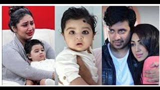 actress apu biswas claims she married shakib khan have a child also
