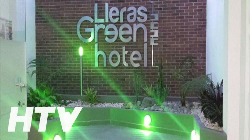 Lleras Green Hotel En Medellín