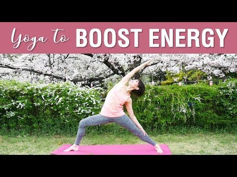 yoga for weight loss  fat burning energy flow  youtube