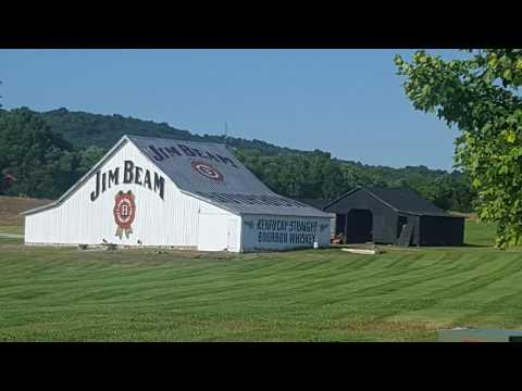 Bourbon Trail - 2017