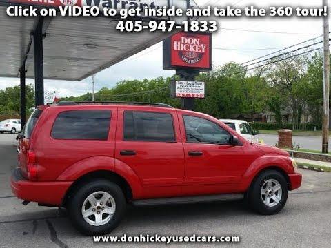 Buy Here Pay Here Okc >> Virtual 360 Tour Dodge Durango Buy Here Pay Here Okc Youtube