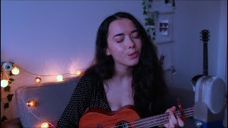 Fly me to the moon - Frank Sinatra 🌙  (French Version | Chloé Stafler)