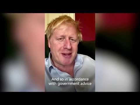 UK's Plan B If Johnson Is Incapacitated