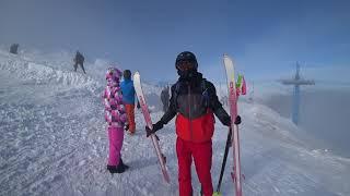 Драгобрат Гора Стог Вершина Карпат 2019 Dragobrat Mount Rick The top of the Carpathians 2019