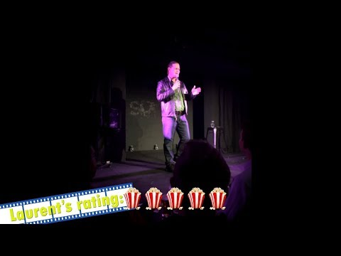 Tim Heidecker Standup (London, UK)