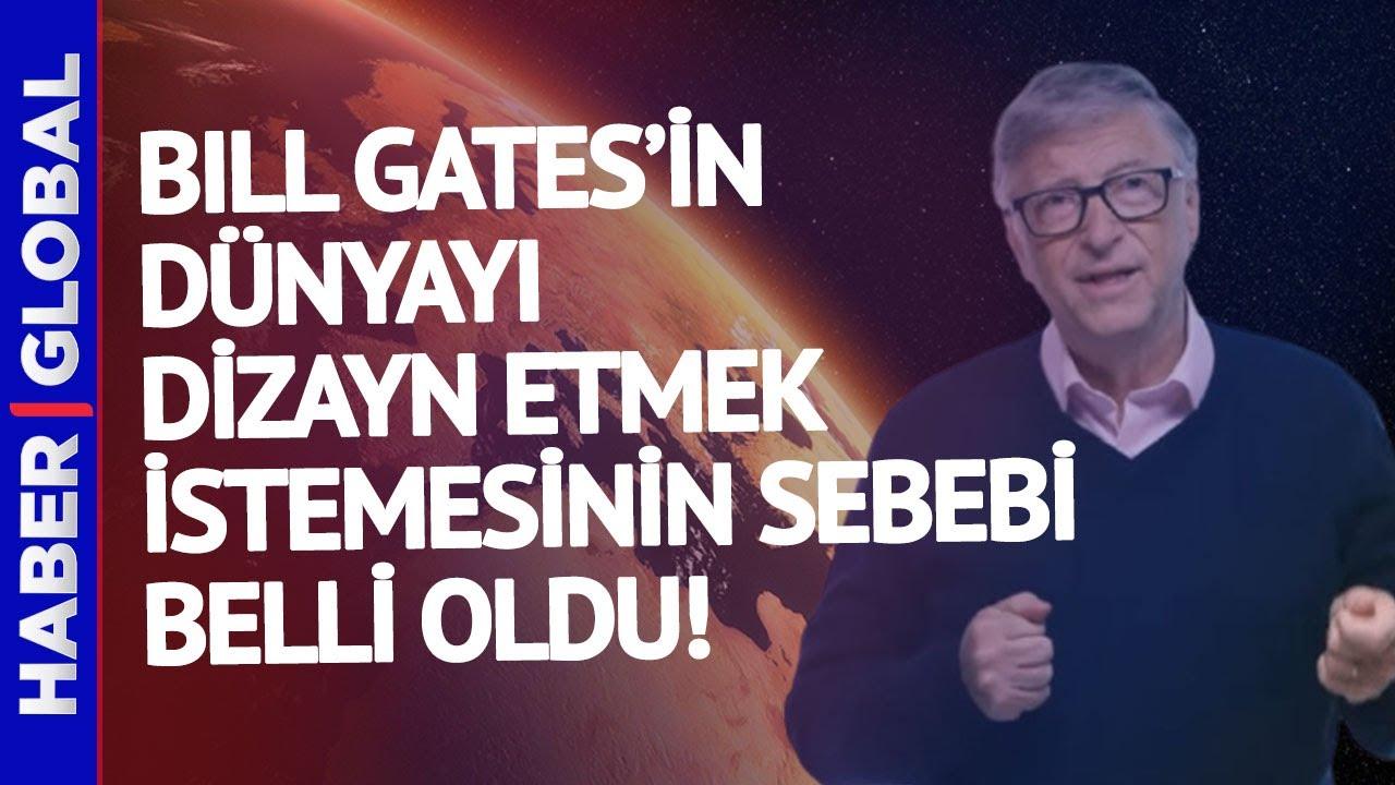 """Download Bill Gates'in Gerçek Motivasyonu """"Tanrılaşmak"""""""