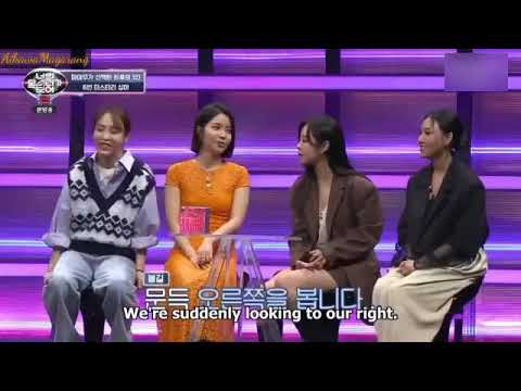 Download [ENGSUB] I Can See Your Voice 8 Ep.9 MAMAMOO Final Duet (Han Dong Jae)