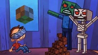 TROLLS IN VIDEO GAMES! (Troll Face Quest: Video Games)