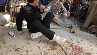 【公式】「スイカ大爆発」〈配信ボーイ オリジナル実験動画〉. 《dTVイ...
