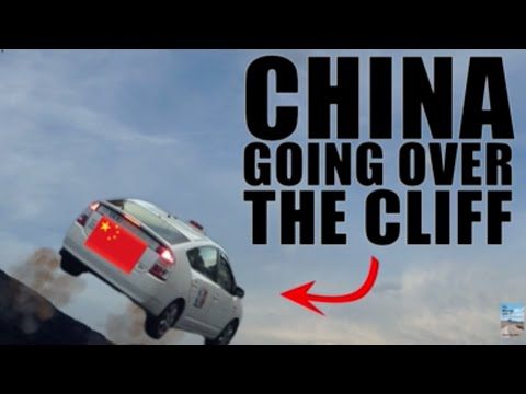 China PANIC May Begin QE on Metals as Conditions Hit Financial Crisis Level!