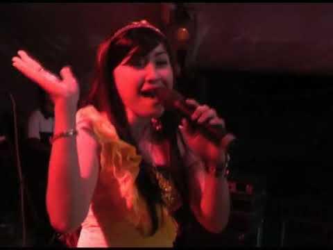 Camelia Mantingan Part 2 # 07 Sampai kapankah  Ayu Lestari