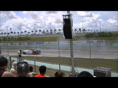Formula D 2014 Miami