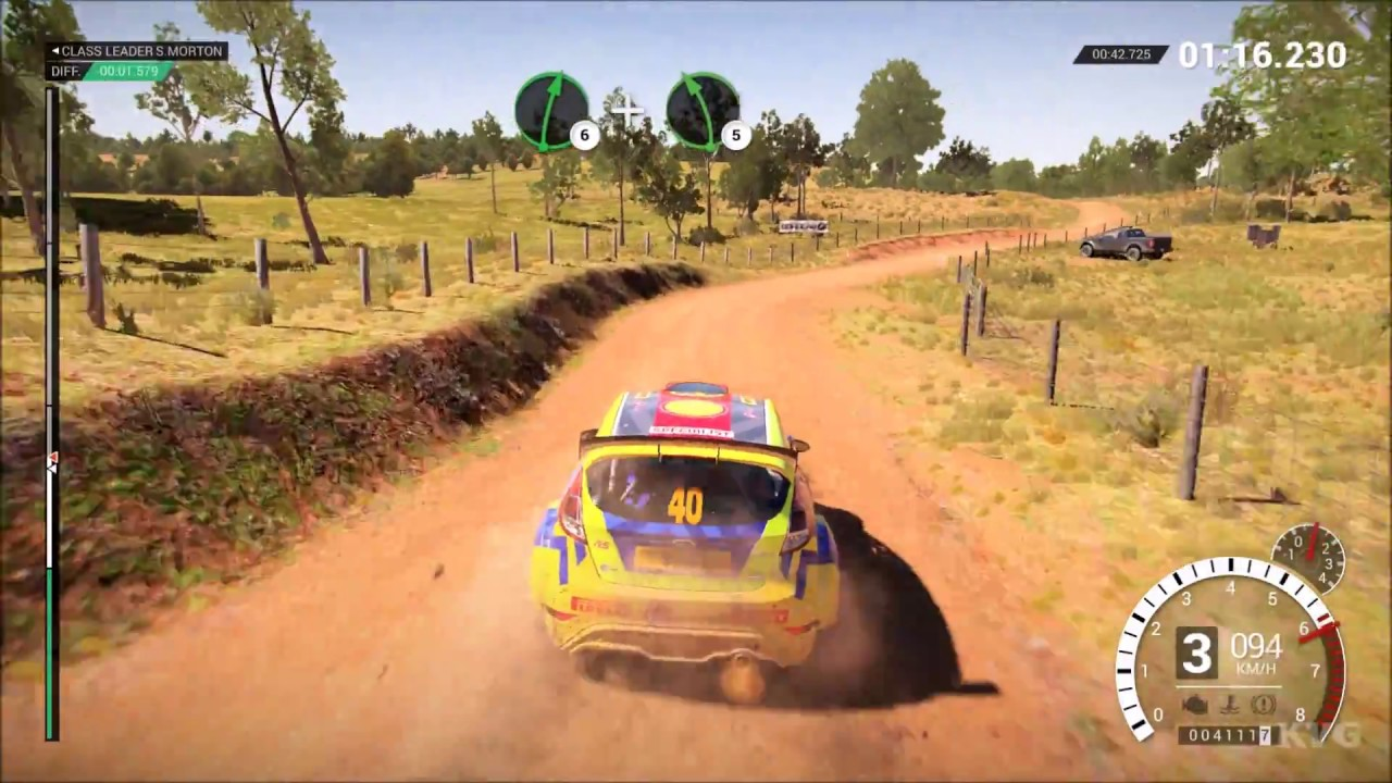 dirt 4 australia gameplay pc hd 1080p60fps youtube. Black Bedroom Furniture Sets. Home Design Ideas
