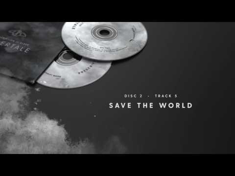 『Prescription for Sleep: Undertale』12. SAVE the World (Sample)