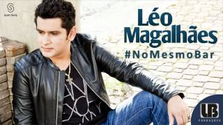 No Mesmo Bar - Léo Magalhães OFICIAL