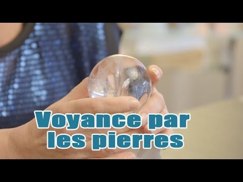 Voyance   pierres précieuses - La lithomancie - YouTube 5ac1092ee795