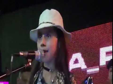 Xiomara Juárez- La Vaca Lola (En Vivo 2018)