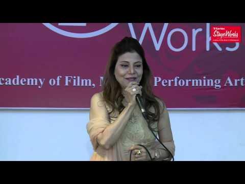 Sapna Mukherjee & Palash Sen | T-Series StageWorks