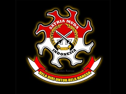 Ganda Pencak SIlat SMI Komda Lampung