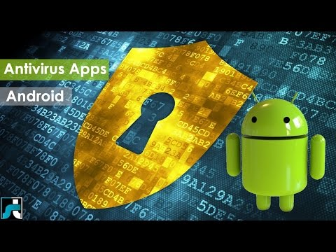 Top 10 Best Antivirus For Android - 2018