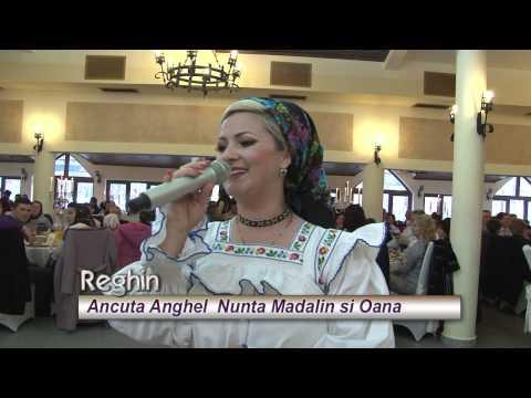 Ancuta Anghel la REGHIN