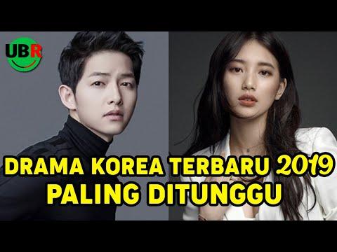 6 Drama Korea Paling Ditunggu di 2019
