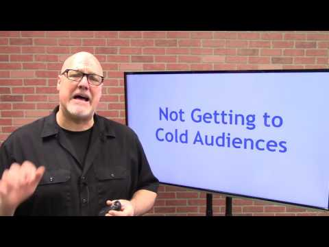 How to get more students on FaceBook - Music Teacher Marketing with The Naked Vocalist