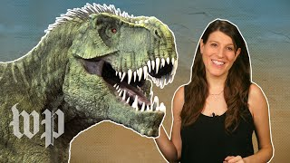 What sounds did dinosaurs make? ft. Joe Hanson