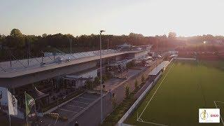 DFB-Pokal 2018/2019: Der SV Rödinghausen trifft auf den FC Bayern München
