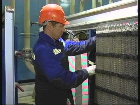 Надымский филиал ООО Газпром энерго