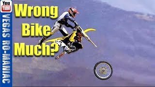 5 Mistakes when buying a Dirt Bike most Beginners Make