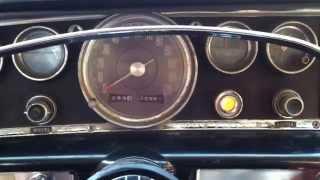 1964 Chrysler 300K 2 door hardtop.
