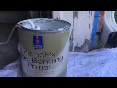PrimeRx® PEEL BONDING PRIMER lFor Exterior Painting