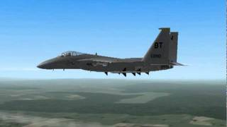 Strike Fighters Radar Missile Tutorial