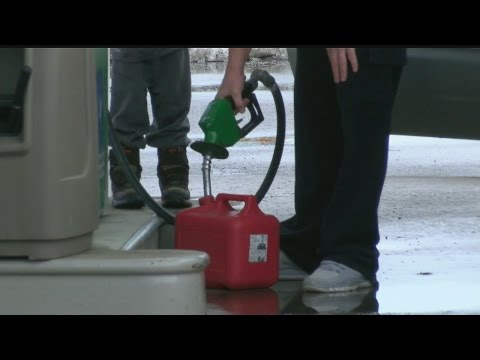 Pennsylvania's gas tax going up again, road projects benefit