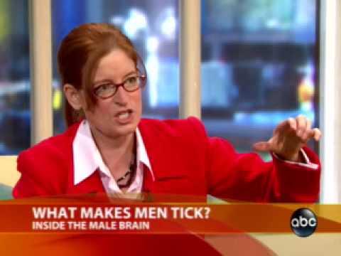el cerebro masculino louann brizendine