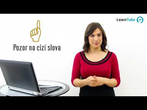 JAK SI NAJÍT SKVĚLOU PRÁCI - LEKCE 57: Nejčastější chyby - Tereza Valášková