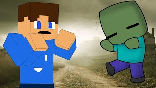 Minecraft Crafting Dead - MY PARENTS (Minecraft Roleplay) #6