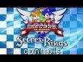 Sonic 2 Secret Rings Control - Walkthrough